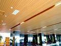 各种规格生态木、绿可木、木塑板、装饰条