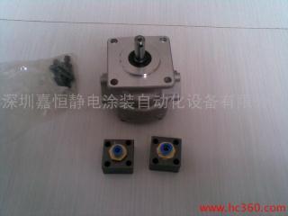 家具水油两用型静电涂装机
