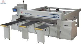厂家直供电脑裁板锯 电子裁板锯 数控裁板锯