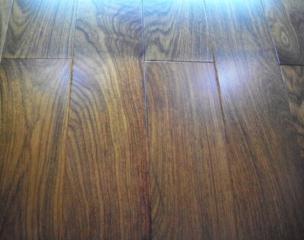 花梨木实木地板