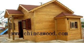 木屋、木别墅、组合木屋、移动木屋