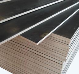 沈阳建筑木模板批发