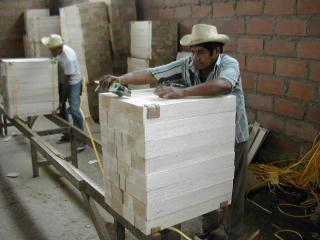 Balsa轻木-南美厄瓜多尔进口