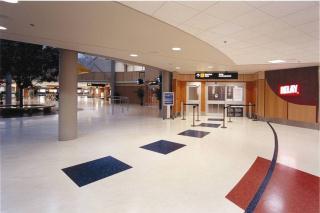 阿姆斯壮商用pvc地板系列