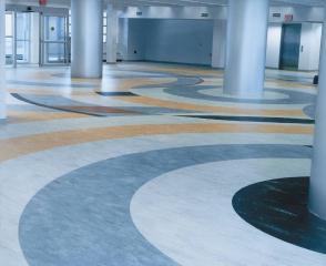 韩国LG优质商用pvc地板系列