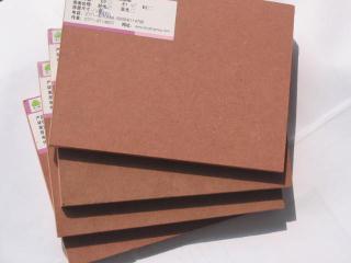 厘阻燃中纤板(阻燃中密度板、难燃中纤板)