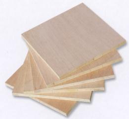 三聚氰胺免漆家具板