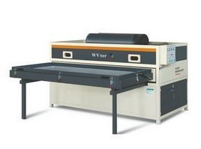 TZ1350B贴纸机(PVC)
