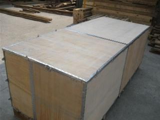 包装箱木包装木质包装箱木头包装箱杭州博旭木制品公司