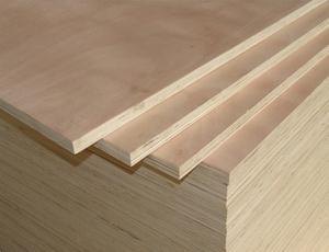 多层实木地板基材