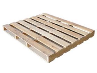 供应优质木卡板,包装箱