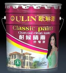 优质墙面乳胶漆(欧琳漆)