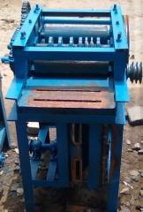 板材木工多面锯(多片锯)、方木锯、刨锯等机械