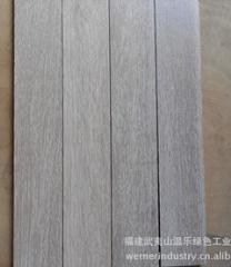 werner floors 实木地板 柞木 多层底