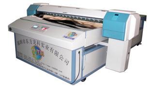 木板彩印机