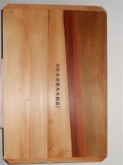 大量批发出售纯天然梨木木菜板,面板,案板等各种厨具