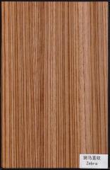 斑马直纹木皮