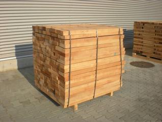 进口欧洲榉木直边材