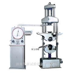 WE-600液压万能试验机