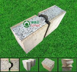 绿美士泡沫水泥板