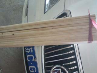 香衫木床铺板