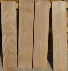 西南桦地板坯料A级60-90cm10cm实木地