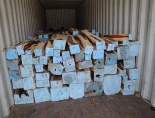 墨西哥微凹黄檀精方80%长料5月底到货一手货源