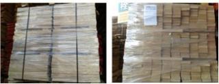 进口榉木规格料