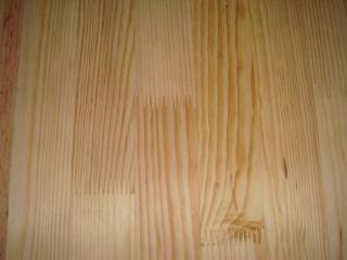 松木插接板指接木