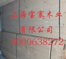 辐射松板材供应