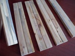 加工和代加工松木规格材