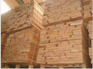 榉木家具材 烘干材