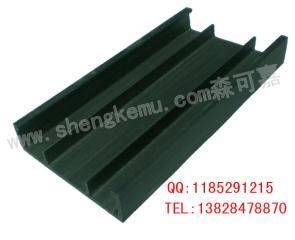 10025方木方通、绿可木生态木、环保木木塑