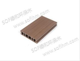 145*35木塑地板