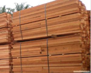 防腐木 户外木材