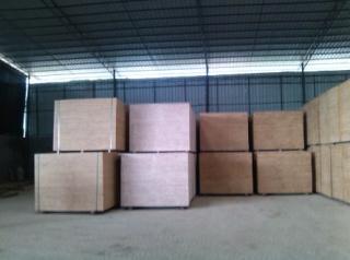 云南建筑模板