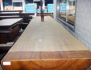 缅甸柚木大板