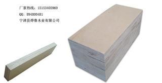包装用LVL多层板