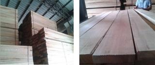 丹麦水曲柳板材