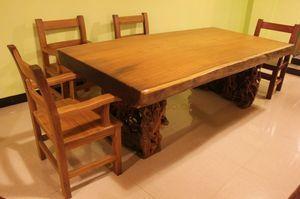 安东大板实木红木家具大班台书桌画案厂家直销花梨木大