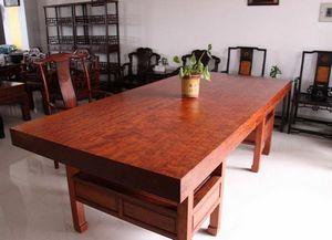 巴花大板红木原木实木大板鬼脸纹书桌大板茶台茶几厂家