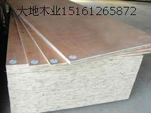 大地木业供应优质包装板防水模板木工板