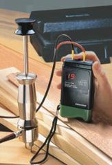 mini Ligno-DX/C木材含水率测试仪套箱