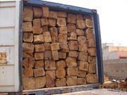 集装箱进口木材
