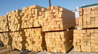白松木方|白松木方价格|白松木方型号规格