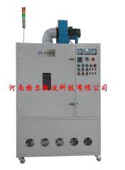 微波纤微板干燥机