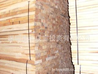和成宝木业长期供应优质东北白桦木板材