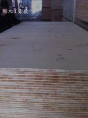细木工素板