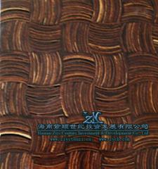 椰壳板椰壳装饰板海南紫颐装饰板C-L3