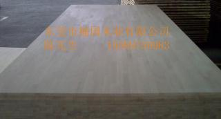 供应大量低价桦木指接板 拼板 指接材 集成板